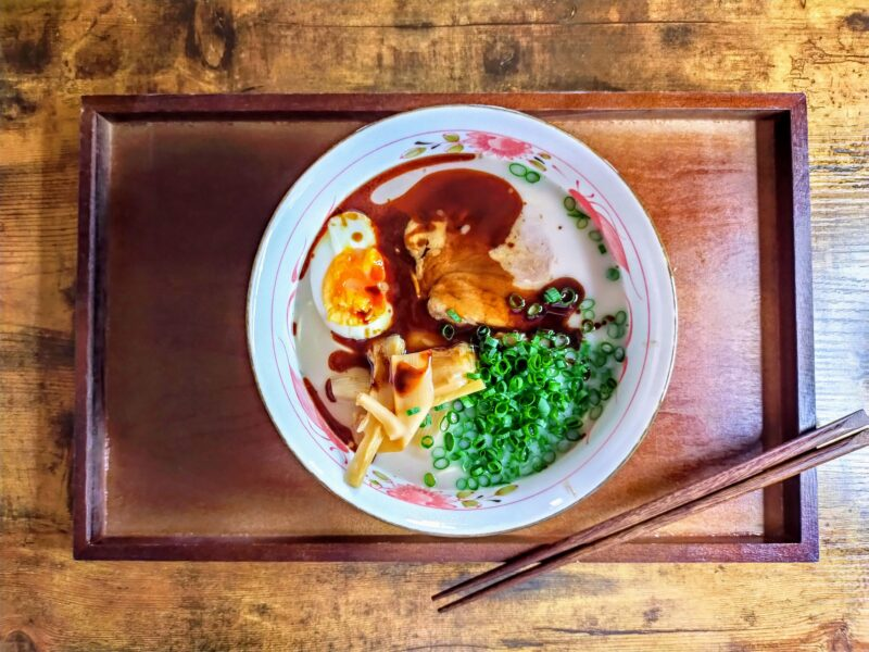 尿酸値を上げる食事の写真